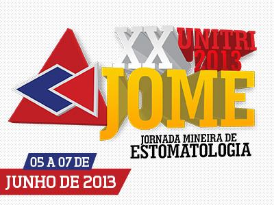 Primer apoia XX Jornada Mineira de Estomatologia (JOME)