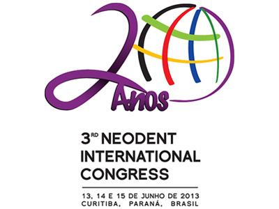 3º Neodent International Congress