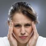 Expressão facial durante episódios da neuralgia do trigêmeo