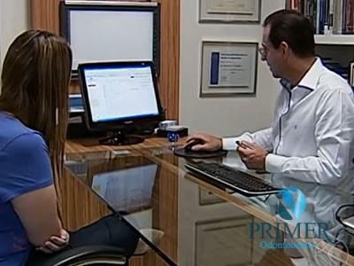 Entrevista MGTV – Avanços estéticos em Odontologia – Botox e Laminados em Porcelana